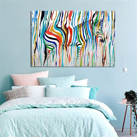 Zebra Print Room Decor Cheap by Get Cheap Zebra Print Bedroom Decor Aliexpress