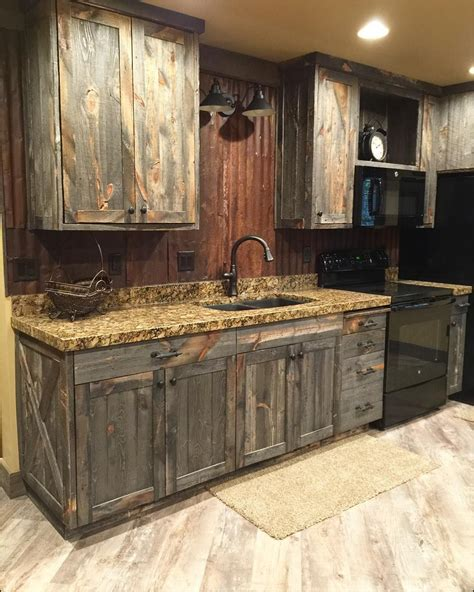 farmhouse dining lighting cheap rustic kitchen cabinets kitchen ideas and design