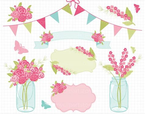 shabby chic clip 111 best images about shabby chic on pinterest clip art