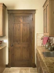 17 best images about rustic doors on pinterest coats for Interior doorway trim ideas