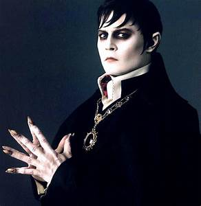 Tim Burton's Dark Shadows images Barnabas Collins ...