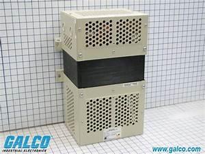 63-23-230-8 - Sola  Hevi-duty Electric