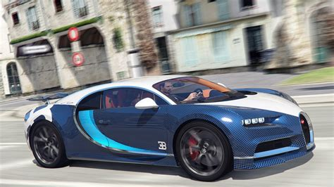 I hope you enjoyed this tutorial on how to find the bugatti veyron please subscribe for more gta. 2019 Bugatti Chiron Sport & 2017 Bugatti Chiron  Livery - GTA5-Mods.com