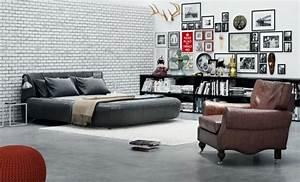 Deco Murale Vintage : la chambre vintage 60 id es d co tr s cr atives ~ Melissatoandfro.com Idées de Décoration