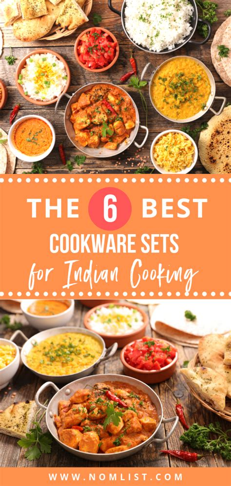 indian cookware cooking stick non nomlist cook