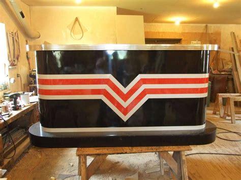 retro bars  bar style  custom design