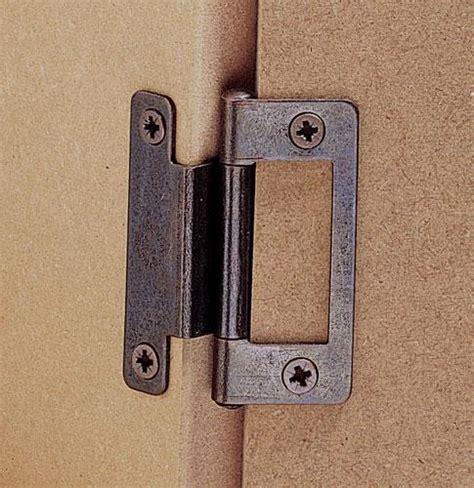 flush door hinges cranked flush hinge