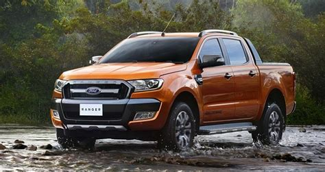2017 ford ranger wildtrak review price 2018 2019 best trucks prices release dates