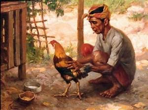 47 best Fernando Amorsolo paintings images on Pinterest ...