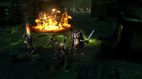 dungeon siege 3 reinhart fok nl reviews dungeon siege iii