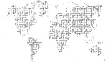 photo globe cartography geography map continents