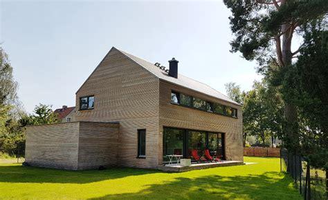 Moderne Holzhäuser Preise by Referenzen Neues Gesundes Bauen