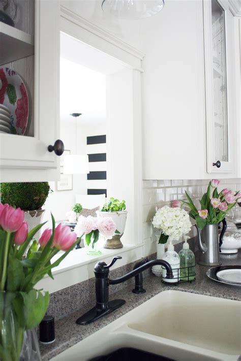 Kitchen Decor Ideas by 39 Inspiring Kitchen D 233 Cor Ideas Digsdigs