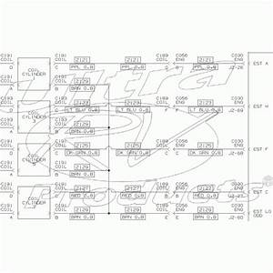 Workhorse W22 Wiring Diagram