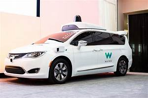 Fiat Chrysler Automobiles : waymo strikes a deal to buy thousands more self driving minivans from fiat chrysler the verge ~ Medecine-chirurgie-esthetiques.com Avis de Voitures