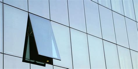 industrial glass curtain wall manufacturers