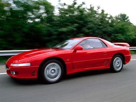 Mitsubishi 3000 Gt by Mitsubishi 3000 Gt Specs Photos 1990 1991 1992 1993
