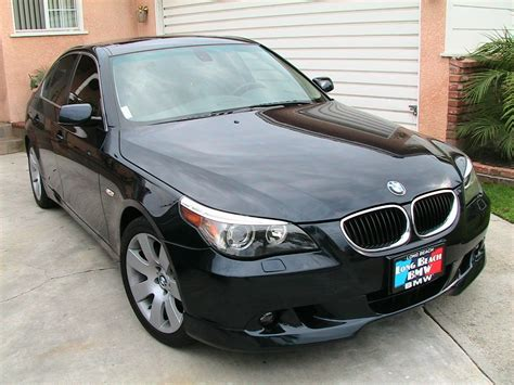 Bmw 530xi by Bmw 530xi 2006 Review Amazing Pictures And Images Look