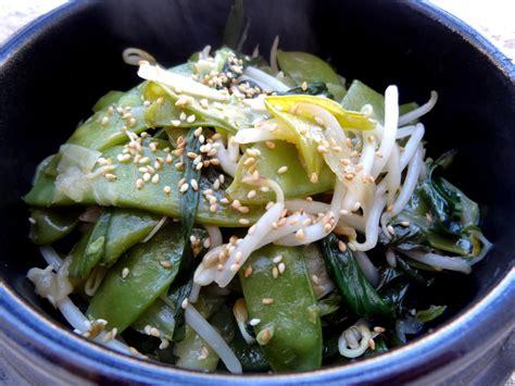 cuisiner des pois gourmand wok de pois gourmands à l 39 asiatique la tendresse en cuisine