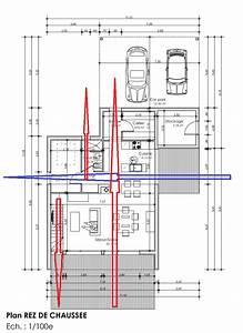 Cuisine dessiner des plans fonctionnels conseils for Exemple plan de maison 10 dessiner des plans fonctionnels conseils thermiques