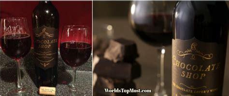 Best Selling Wine Best Selling Wines In The World 2018 Top 10 List