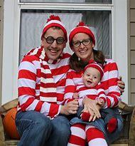 Cute Family Costume Ideas