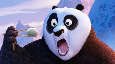 What To Eat After You See Kung Fu Panda 3