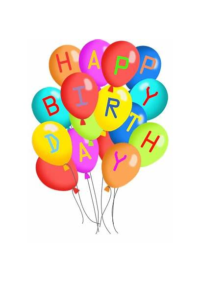Birthday Clipart Happy Clip Funny Graphic Clipartlook