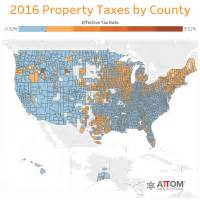 property taxes levied  single family homes