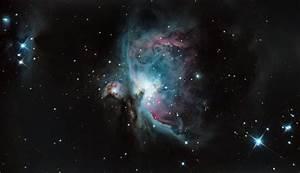 The Orion Nebula (M42) - Astronomy Magazine - Interactive ...