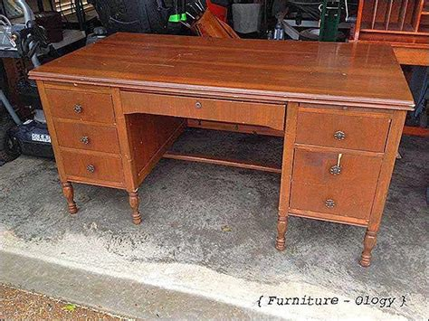 furniture evansville indiana furniture ology a confession and goodwill desk makeover