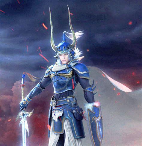 warrior of light ff warrior of light