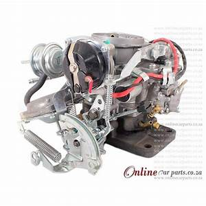 Toyota Corolla Conquest 1 6 16v 4af Carburettor 88