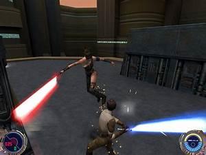 Star Wars Jedi Knight Ii Jedi Outcast Lutris