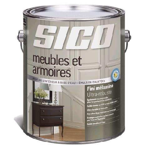 peinture d int 233 rieur pour meubles et armoires rona