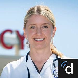 Dr. Hillary Goodwin, Emergency Medicine Physician in ...