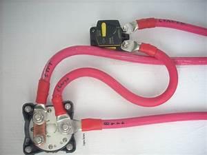 Twin Diesel Battery Wiring Diagram