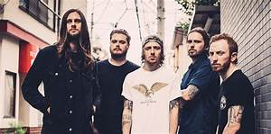 While She Sleeps dedicated their new album to the late Tom ...
