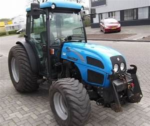 Landini Rex 95f  Pdf Tractor Service  Shop Workshop Manual