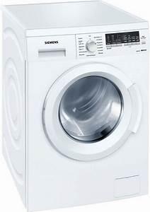 Waschmaschine 20 Kg : siemens waschmaschine wm14q44u 7 kg 1400 u min otto ~ Eleganceandgraceweddings.com Haus und Dekorationen