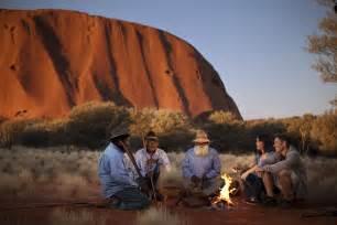 tourism central australia aboriginal culture