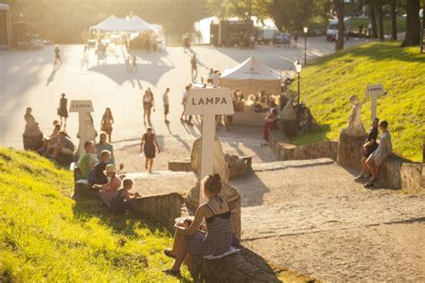 Sarunu festivāls LAMPA 2020 | Fondsdots.lv