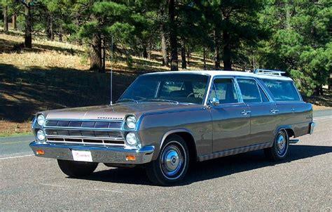 1965 AMC Ambassador - Overview - CarGurus