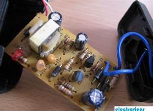 Switching Power Supply 220v-5v