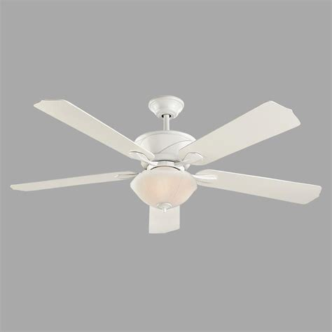 Home Depot Ceiling Fans White by Home Decorators Collection Shenandoah 60 In White Ceiling
