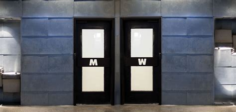 Gender Neutral Bathrooms On College Cuses by The Fight Away Gender Neutral Bathrooms On