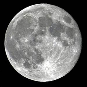 The Moon - The Planets - The White Goddess
