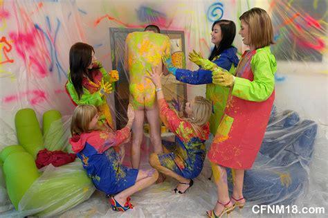 Naked Cfnm Hot Girls Wallpaper