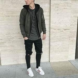 College Look Style : 5 easy ways for college students to upgrade his style ~ Watch28wear.com Haus und Dekorationen