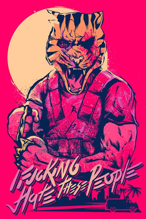 Hotline Miami Meme - this social gathering is not very appealing hotline miami know your meme